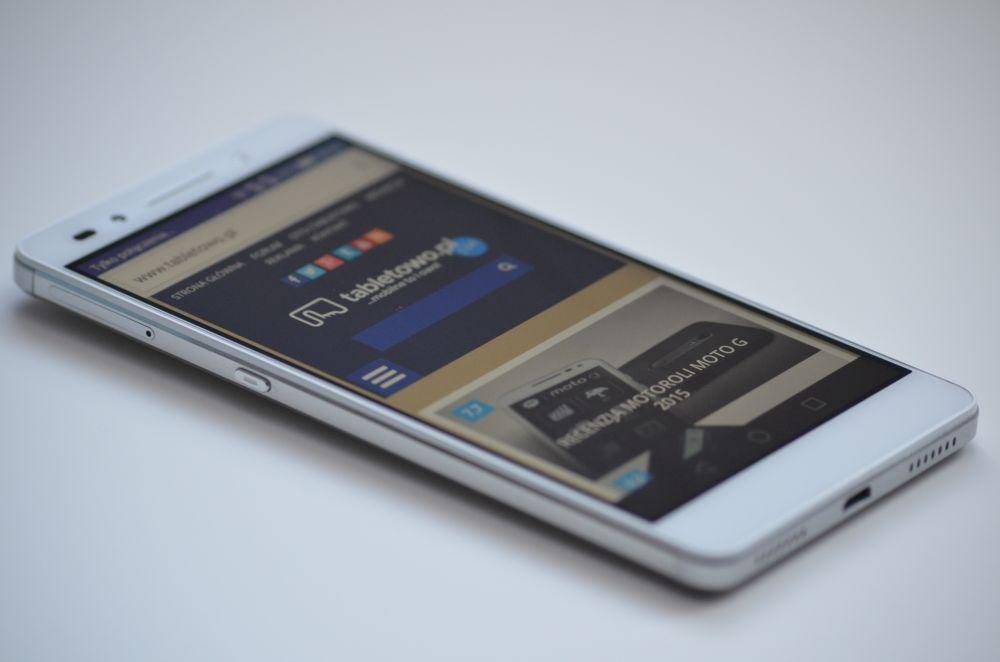 Tabletowo.pl Ruszyły beta testy Androida 6.0 Marshmallow dla Honora 7. Na razie w Wielkiej Brytanii Aktualizacje Android Huawei Krótko Smartfony