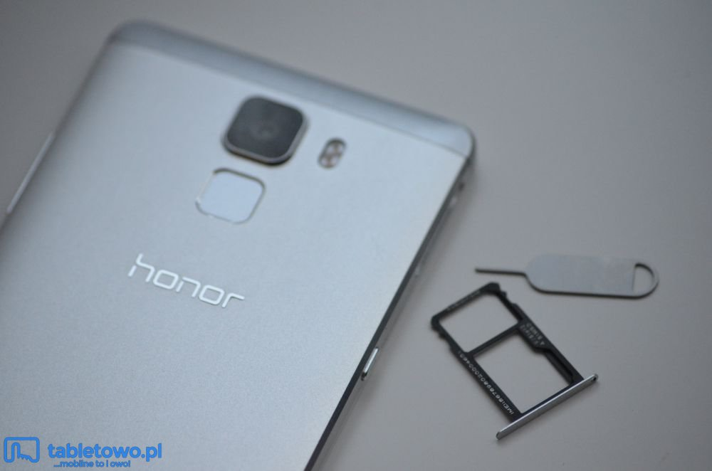 Recenzja Honora 7. Test świetnego smartfona za 1699 złotych 18