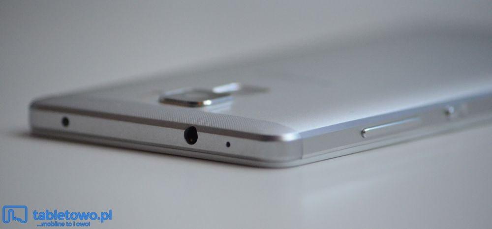 Tabletowo.pl Promocja: Honor 7 tylko dziś w rewelacyjnej cenie Android Huawei Nowości Promocje Smartfony