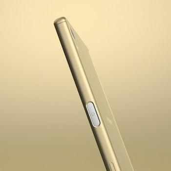 Trzy modele Sony Z5 doczekały się oficjalnej premiery 25