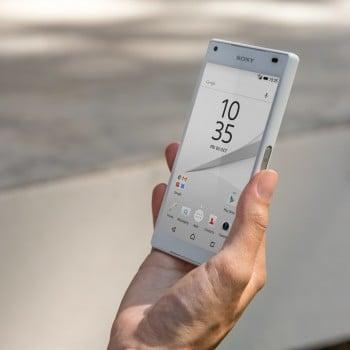 Trzy modele Sony Z5 doczekały się oficjalnej premiery 21
