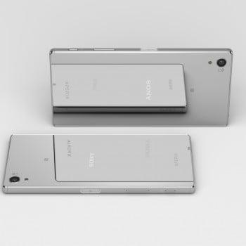 Trzy modele Sony Z5 doczekały się oficjalnej premiery 26