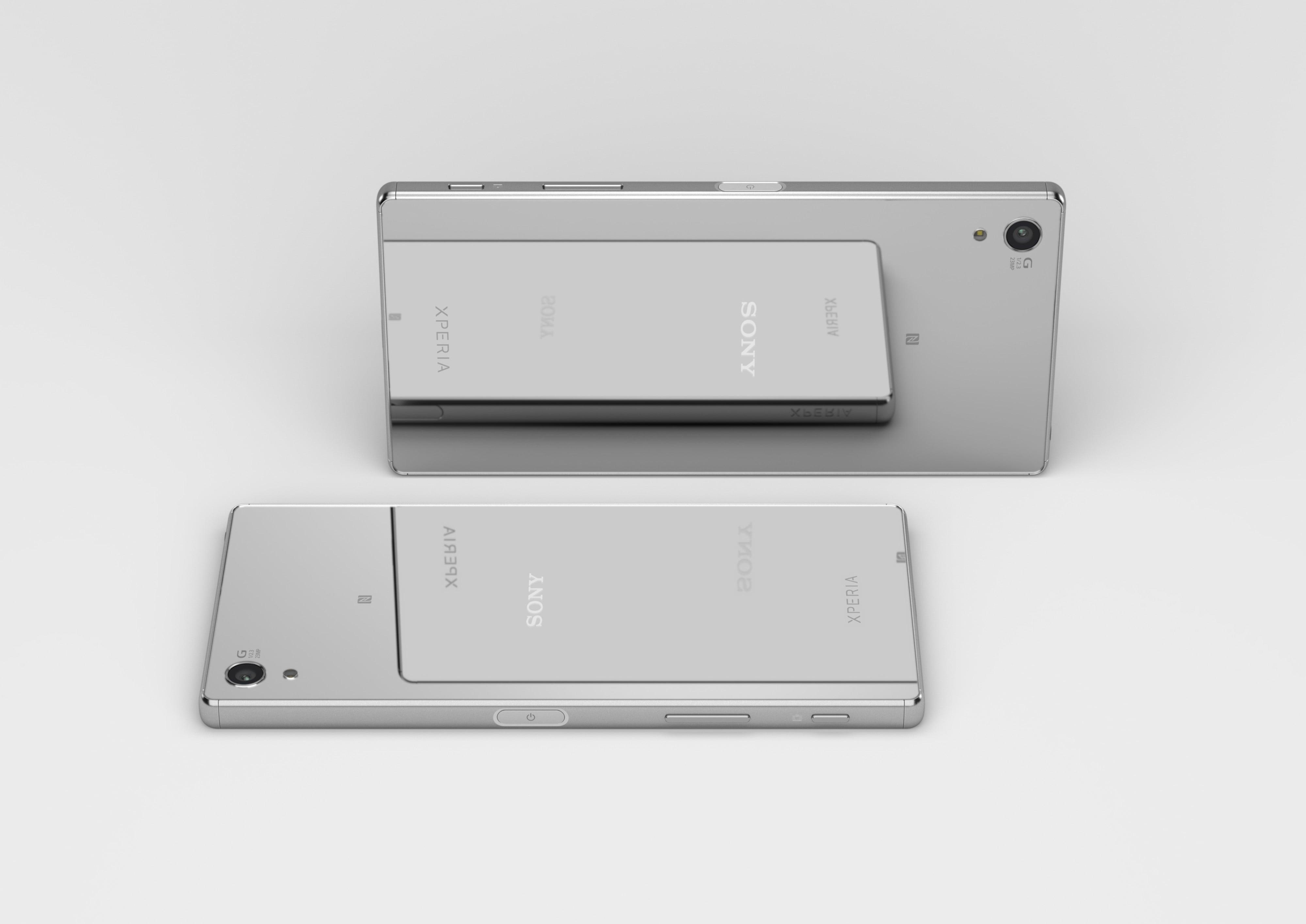 Tabletowo.pl Rozpoczęła się sprzedaż Sony Xperia Z5 Premium w Polsce Android Nowości Smartfony Sony
