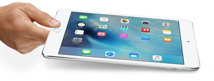 Tabletowo.pl Apple nie ma pomysłu na iPada mini 5. W tym roku nie zobaczymy nowej wersji małego tabletu z Cupertino Apple Plotki / Przecieki Tablety