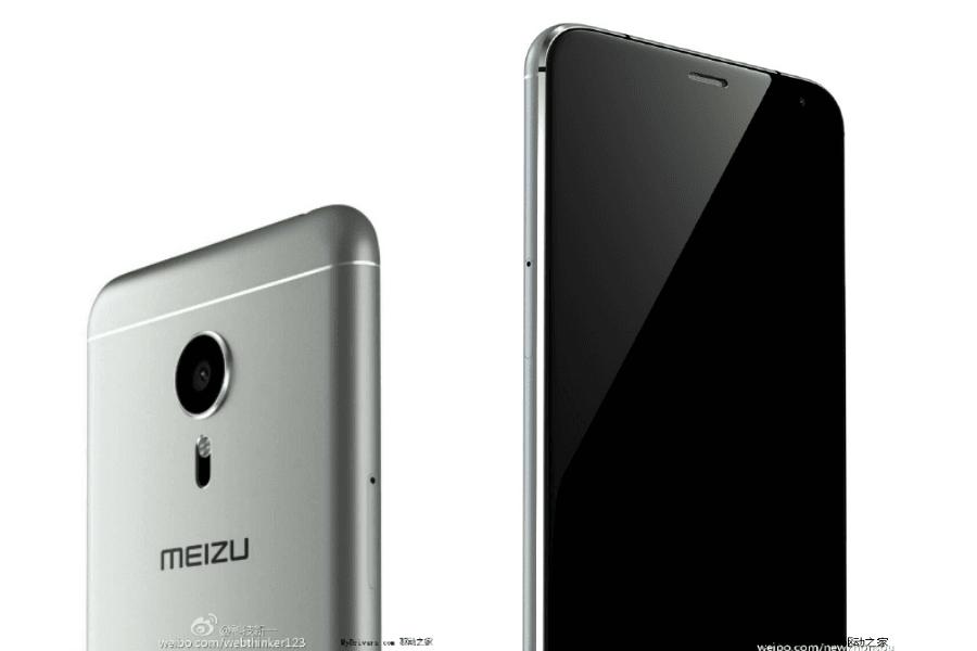 Tabletowo.pl Wygląd Meizu NIUX już bez większych tajemnic i prezentacja nowych kości LPDDR4 RAM przez Samsunga Android Meizu Samsung Smartfony