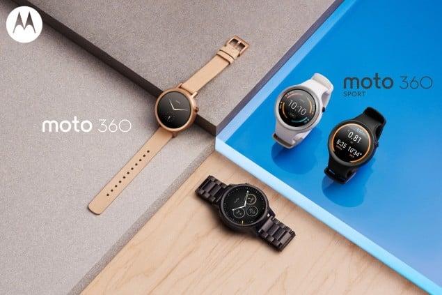 IFA 2015: Poznajcie nowe Moto 360! 26