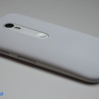 Tabletowo.pl Recenzja Motoroli Moto G 2015 Android Motorola Recenzje Smartfony