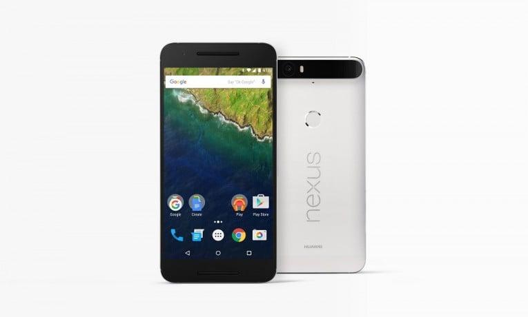 Na chwilę przed oficjalną prezentacją wiemy już wszystko o Huawei Nexus 6P