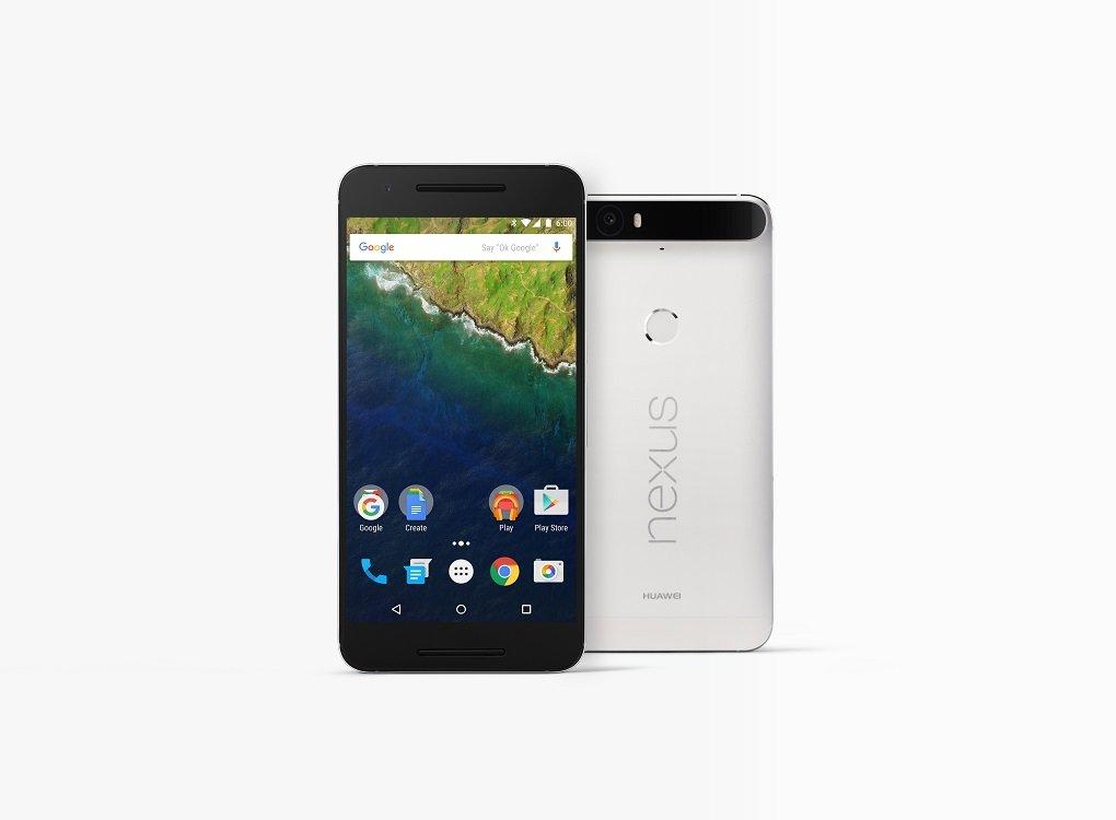 Na chwilę przed oficjalną prezentacją wiemy już wszystko o Huawei Nexus 6P 23