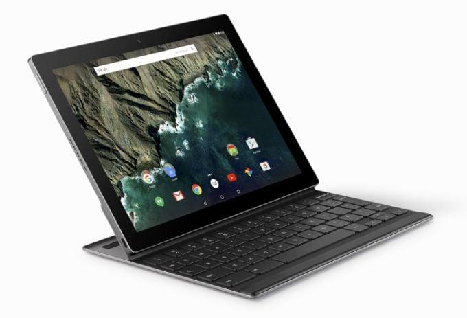 Tabletowo.pl Google Pixel C początkowo nie miał być tabletem z systemem operacyjnym Android Android Google Hybrydy Tablety