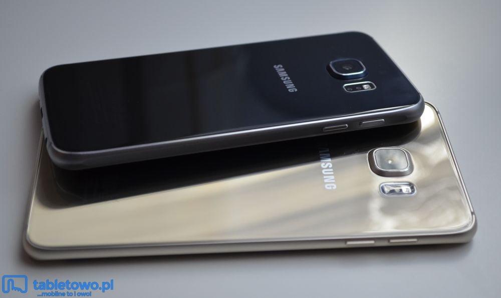 Tabletowo.pl Samsung zaczął sprzedawać w USA odnowione ex-flagowce Android Samsung Smartfony