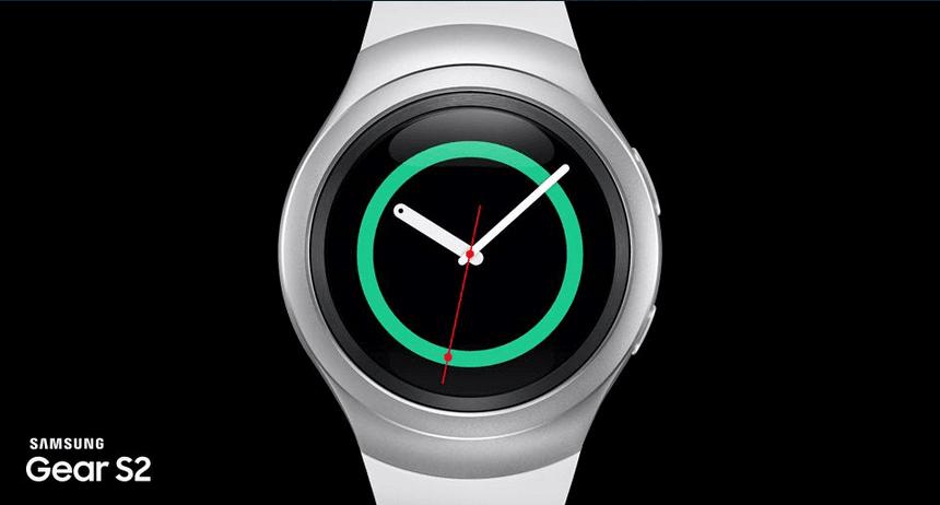 IFA 2015: Konferencja Samsunga, czyli dokładne informacje o Gear S2 i nadchodzącym tablecie View 20