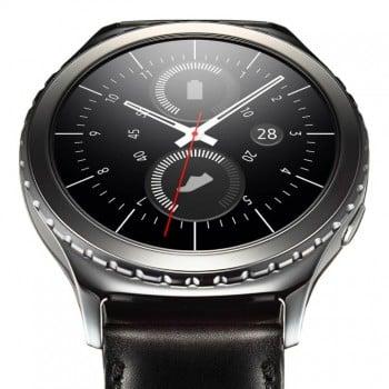 Tabletowo.pl Samsung Gear S2 oficjalnie zaprezentowany Nowości Samsung Tizen Wearable