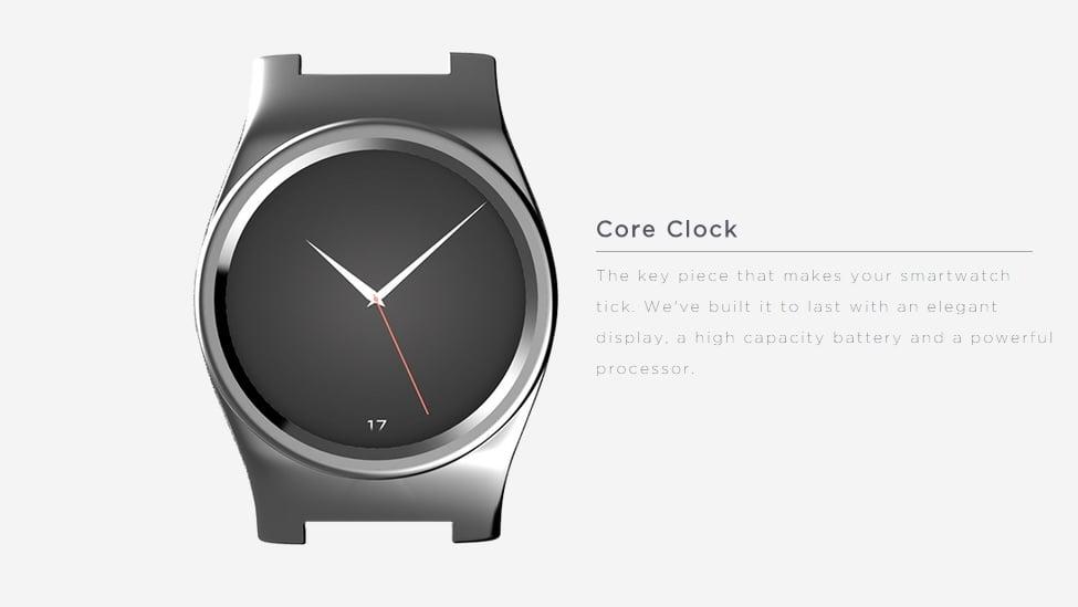 Tabletowo.pl BLOCKS - pierwszy modułowy smartwatch, który może trafić do masowej produkcji Wearable
