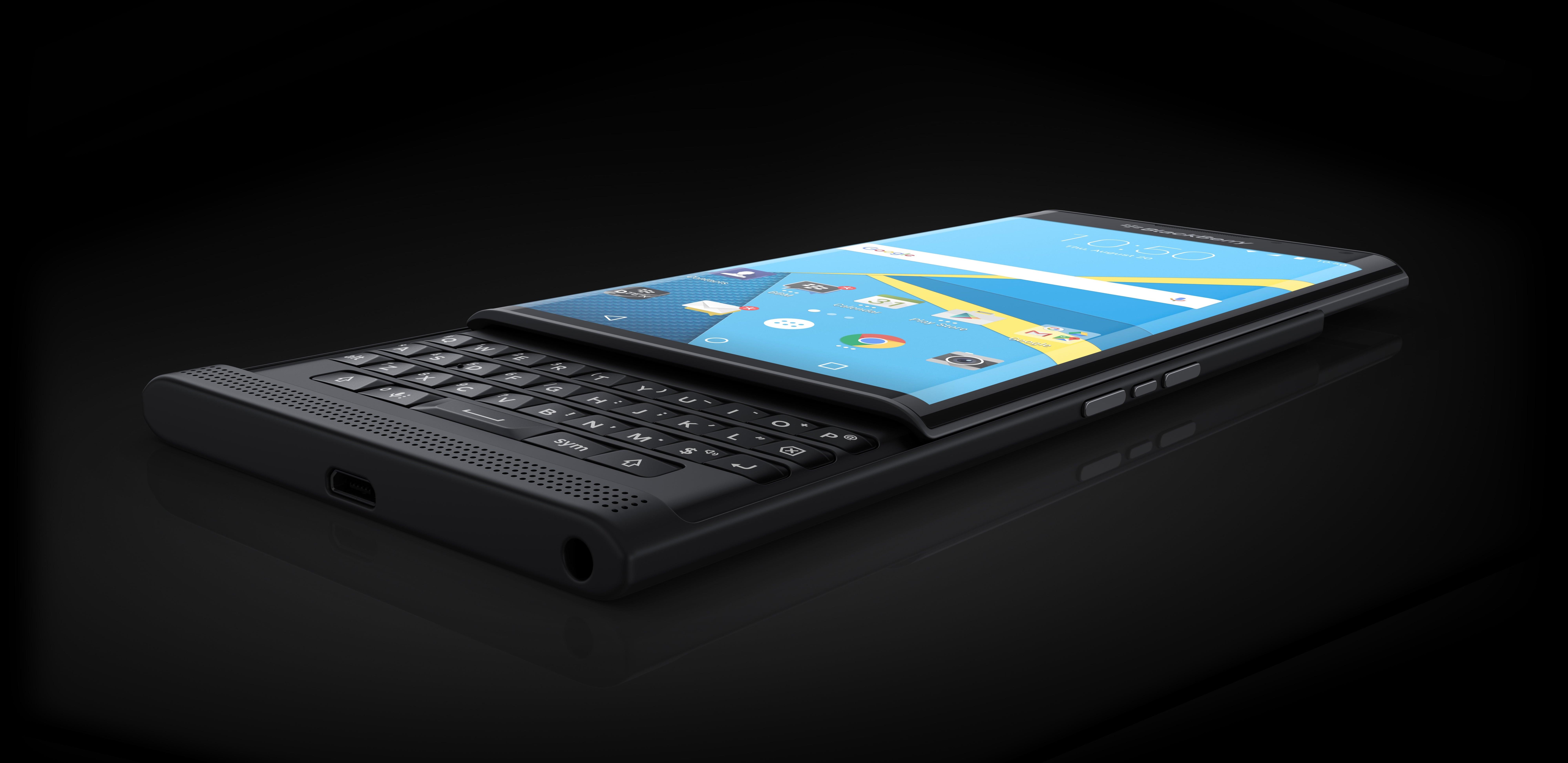 Tabletowo.pl Poznajcie najważniejsze funkcje BlackBerry Priv - być może i Wy powierzycie mu to, co dla Was najważniejsze Android BlackBerry Smartfony