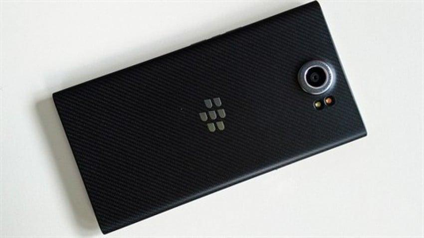BlackBerry Priv 0002