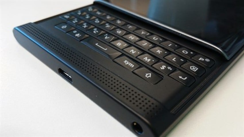 BlackBerry Priv 0004