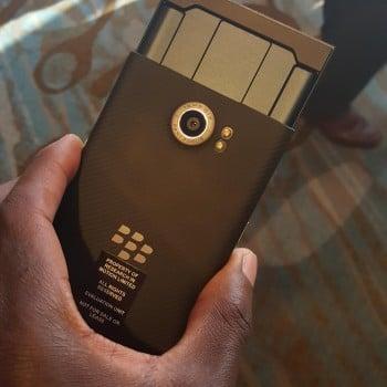 BlackBerry Priv 002