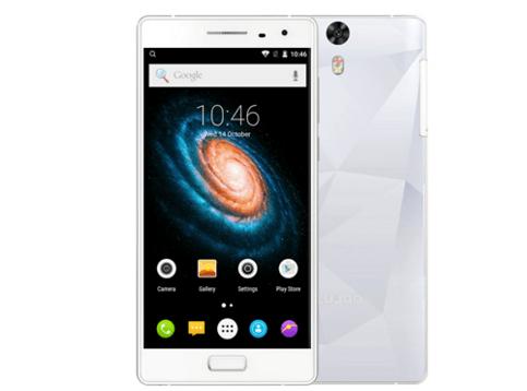 Tabletowo.pl Bluboo chwali się, że model Xtouch ma obudowę wykonaną przy użyciu drukarki 3D Android Chińskie Smartfony
