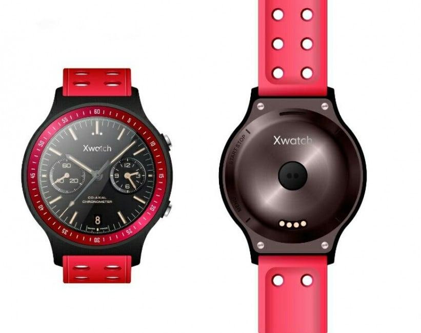 Bluboo Xwatch 2