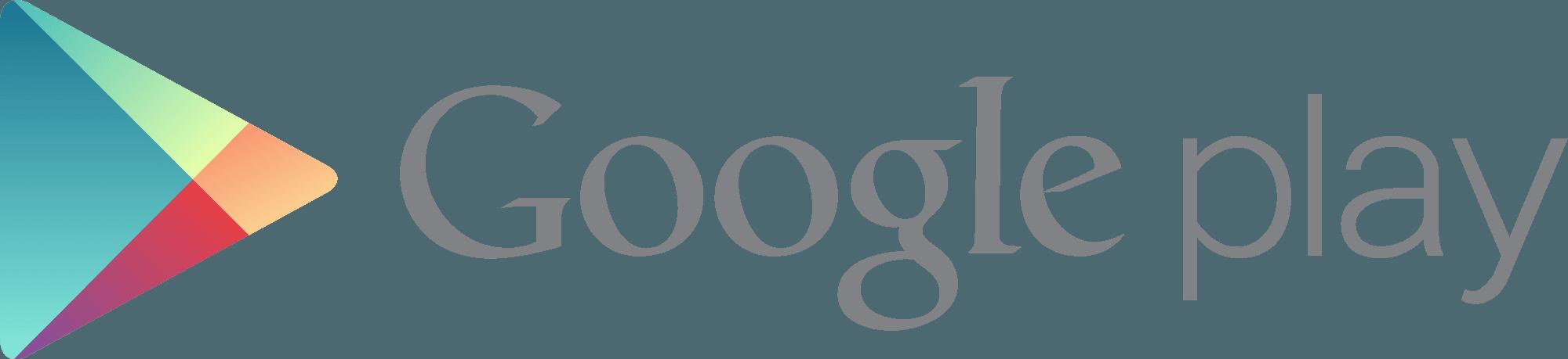 Google Play Store Sklep Play logo