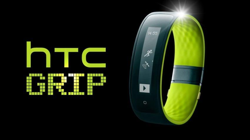 Tabletowo.pl W skrócie: Przesunięta premiera opaski HTC Grip, ciekawy licznik w Windows 10 Mobile i dzwonki w nowych Lumiach HTC Microsoft Smartfony W skrócie Wearable Windows