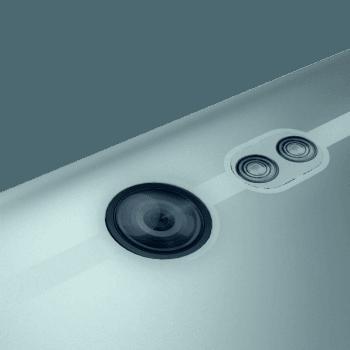 Tabletowo.pl InFocus M812 - 5,5-calowy smartfon w metalowej obudowie unibody Android Smartfony