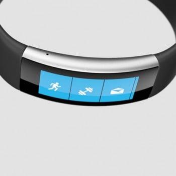 Microsoft Band 2 już oficjalnie - druga generacja opaski już mniej toporna i jeszcze bardziej zaawansowana 24