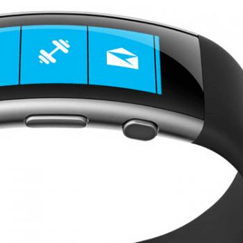 Microsoft Band 2 już oficjalnie - druga generacja opaski już mniej toporna i jeszcze bardziej zaawansowana 26