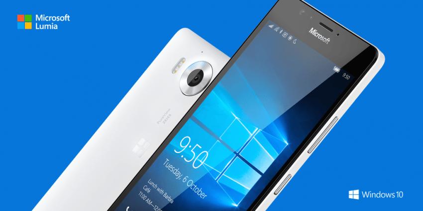 Microsoft Lumia 950 01