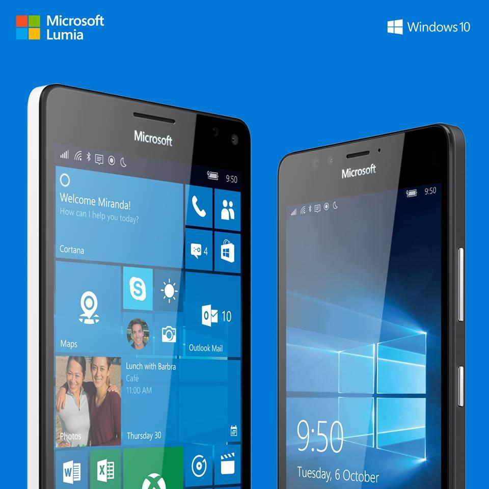 W skrócie: Przesunięta premiera opaski HTC Grip, ciekawy licznik w Windows 10 Mobile i dzwonki w nowych Lumiach 25