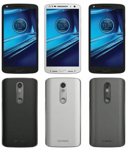 Tabletowo.pl Motorola Droid Turbo 2 ma naprawdę mieć nietłukący się ekran Android Motorola Smartfony