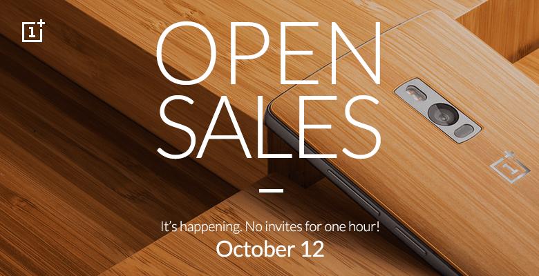 12 października będzie można kupić OnePlus Two bez zaproszenia 18
