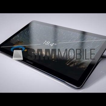 Samsung Galaxy View 0