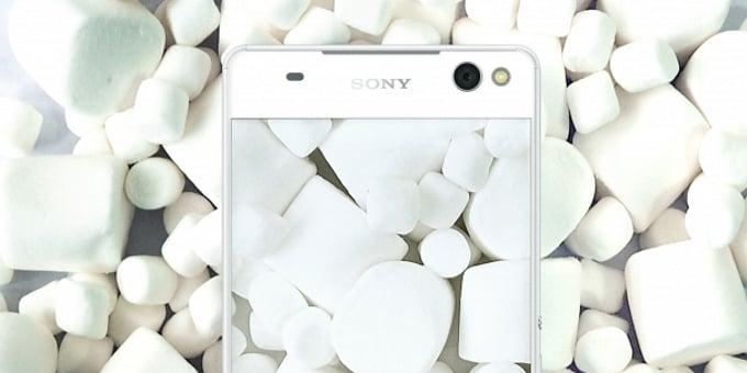 Tabletowo.pl Sony opublikowało film przedstawiający zmiany, jakie wprowadza Android 6.0 Marshmallow Aktualizacje Android Smartfony Sony