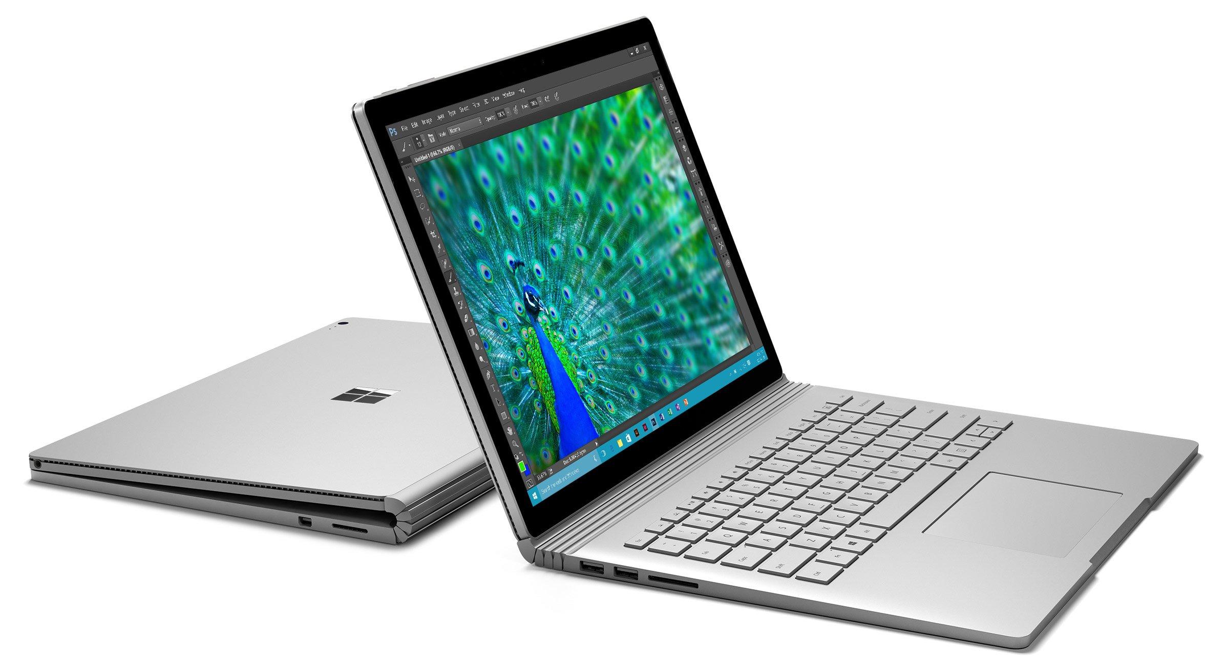 Microsoft ponownie przeprasza... Tym razem użytkowników Surface Pro 4 i Surface Book 20