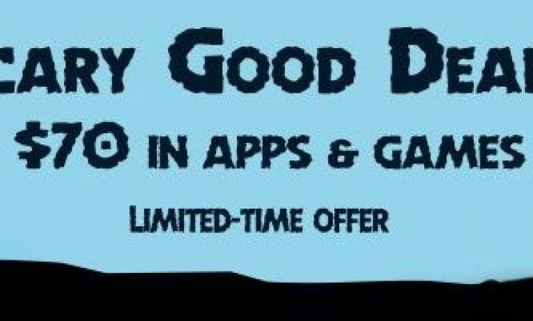 Amazon znów rozdaje gry i aplikacje, tym razem m.in. Runtastic, Photo Lab, AVG i wiele więcej
