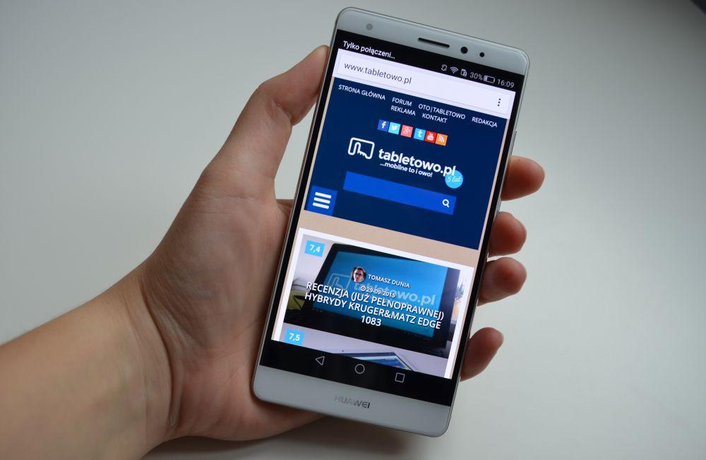 """Tabletowo.pl Huawei D8 z Kirinem 960, 4GB RAM i ekranem 5,5"""" QHD? Android Chińskie Ciekawostki Huawei Plotki / Przecieki Smartfony"""