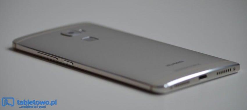 Tabletowo.pl Recenzja Huawei Mate S. W moich oczach to najlepszy smartfon Huawei! Android Huawei Nowości Recenzje Smartfony