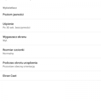 Recenzja Lenovo Tab 2 A7-10F 33