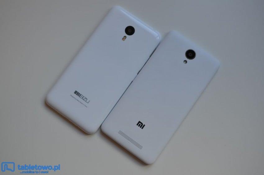 Tabletowo.pl Recenzja Meizu M2 Note Android Meizu Recenzje Smartfony