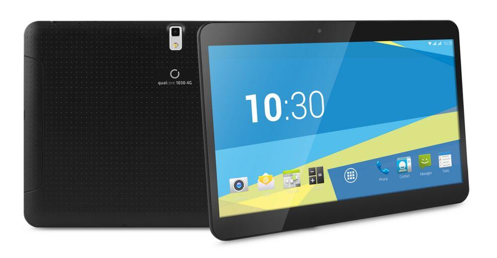 Debiutuje Overmax Qualcore 1030 4G z LTE i Androidem 5.1 Lollipop (aktualizacja: cena) 20