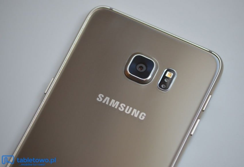 Recenzja Samsunga Galaxy S6 Edge Plus 20