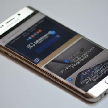 Recenzja Samsunga Galaxy S6 Edge Plus 61