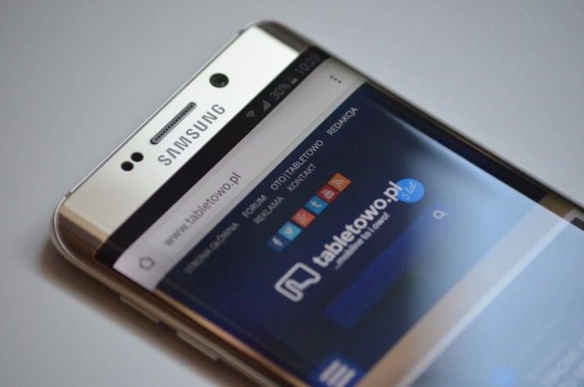 Recenzja Samsunga Galaxy S6 Edge Plus 24