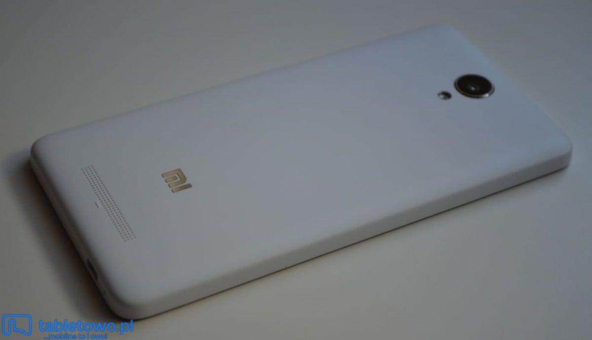 Recenzja Xiaomi Redmi Note 2 nie dziwię się, że Chińczycy