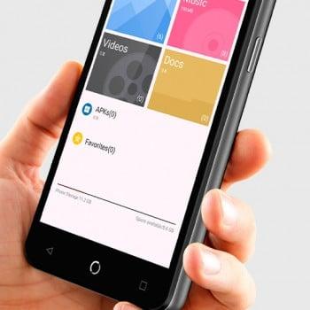 """Tabletowo.pl Ruszyła polska przedsprzedaż Allview P6 Pro, który aspiruje do miana """"średniaka"""" Allview Android Smartfony"""