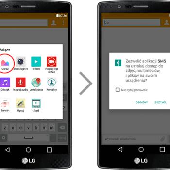 Oto lista zmian, jakie wprowadza Android 6.0 Marshmallow w urządzeniach od LG 20