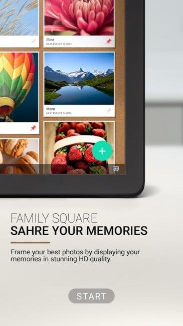 Family Square 0