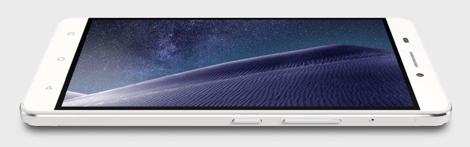 Tabletowo.pl Gionee Marathon M5 w jeszcze mocniejszej konfiguracji - z 3GB RAM i 32 GB pamięci wewnętrznej Android Chińskie Smartfony